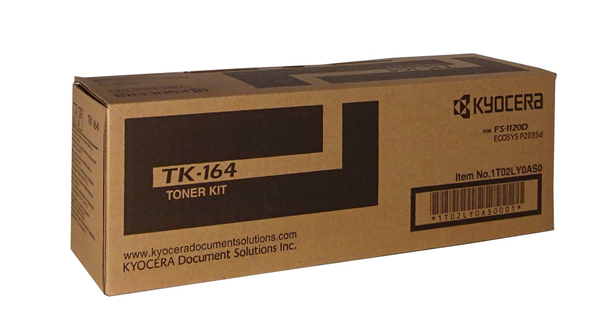 KYOCERA TK164 Toner OEM