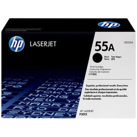 HP CE255A (55A) Standard Capacity OEM