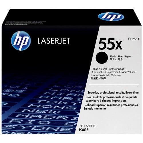 HP CE255X (55X) High Capacity OEM