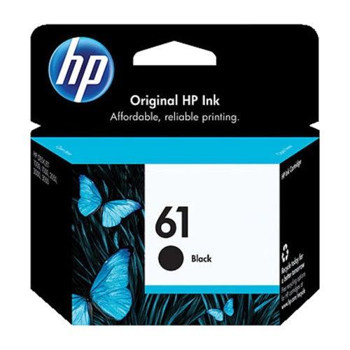 HP61B CH561WA Black  OEM