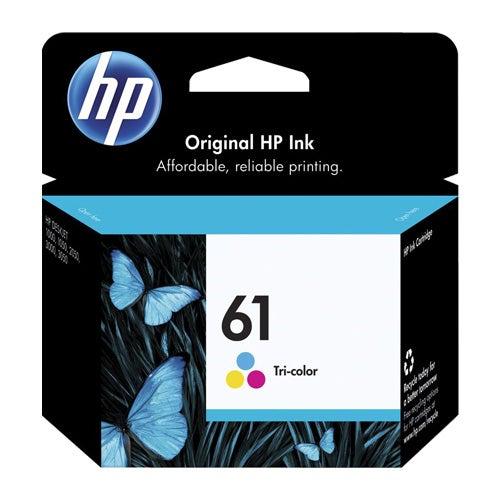 HP61C CH562WA Tri-Colour OEM