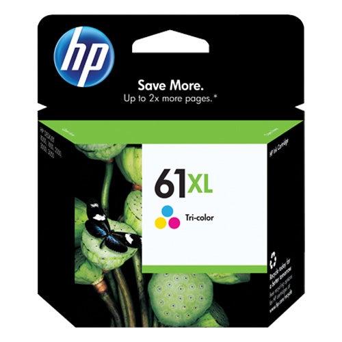 HP61XLC CH564WA Tri Colour Extra Large OEM