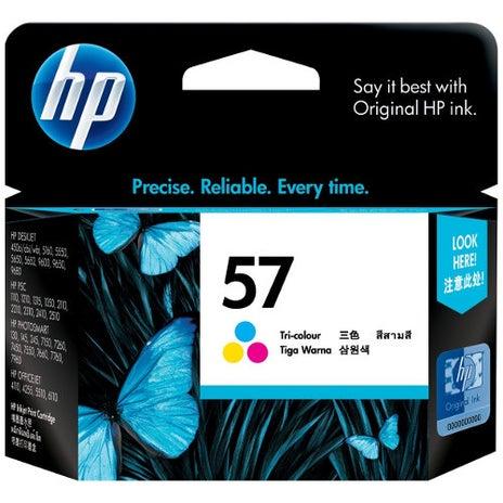 HP57 C6657AA Tri-Colour OEM