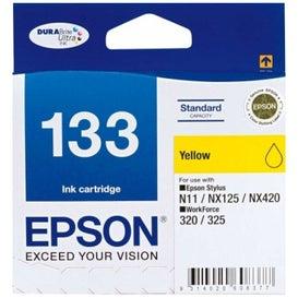 EPSON T133 Yellow Ink OEM