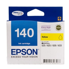 EPSON T140 Yellow Extra Extra Large OEM
