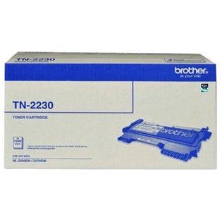 TN2230 Toner Low Capacity