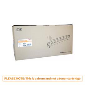 OKI C610 Black Drum