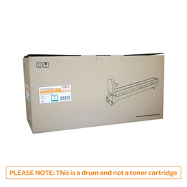 OKI C610 Cyan Drum