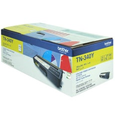 TN340Y Yellow Toner