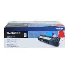 TN348BK Black Toner High Capacity
