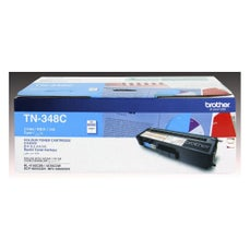 TN348C Cyan Toner High Capacity