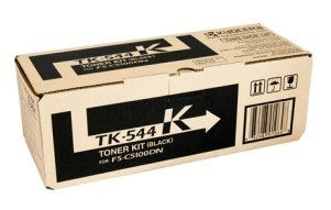 KYOCERA TK544K Black OEM