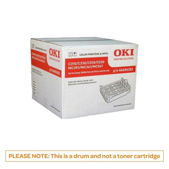 OKI C300 / C500 Drum Cartridge  OEM