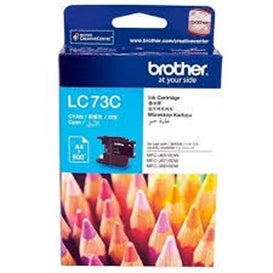 BROTHER LC73 Cyan OEM