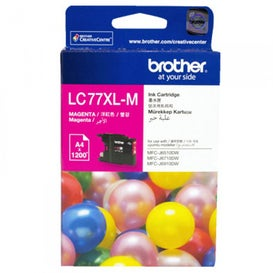 BROTHER LC77XL Magenta Extra Large OEM