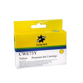 CW Brand 73N Yellow
