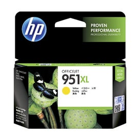 HP951XLY CN048AA Yellow Extra Large OEM