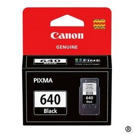 CANON PG640 Black OEM