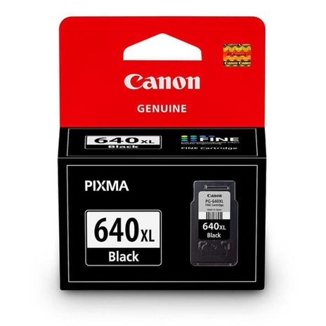 CANON PG640XL  Black Extra Large OEM