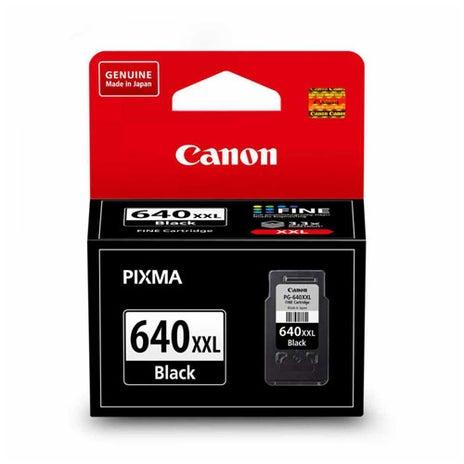 CANON PG640XXL Black Extra Extra Large OEM