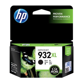 HP932XLB CN053AA Black Extra Large OEM