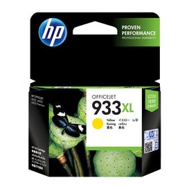 HP933XLY CN056AA Yellow Extra Large OEM