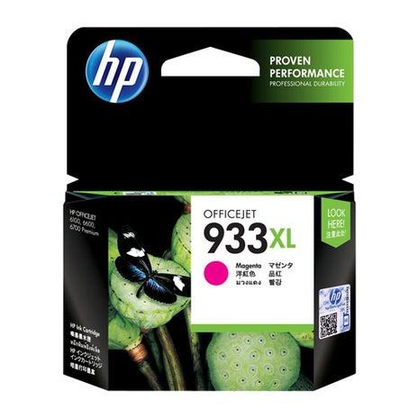 HP933XLM CN055AA Magenta Extra Large OEM