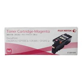FUJI XEROX CT201593 CM/CP205 Magenta  Toner OEM