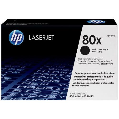 HP CF280X (80X) High Capacity OEM