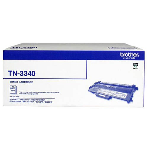 BROTHER TN3340 Toner OEM