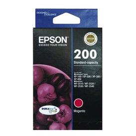 EPSON T200 Magenta  OEM