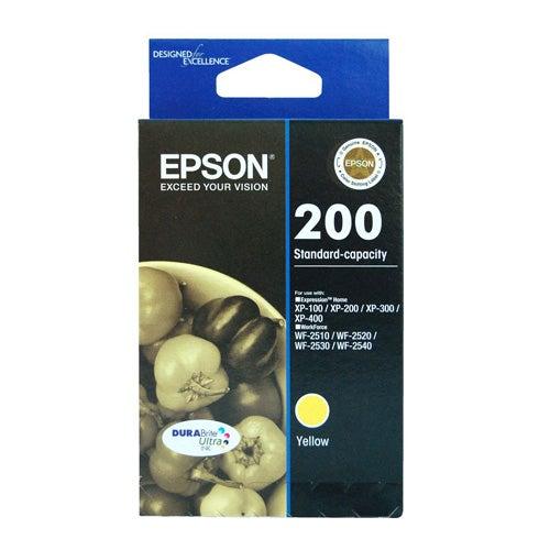 EPSON T200 Yellow  OEM