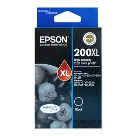 EPSON T200XL Black Extra Large OEM
