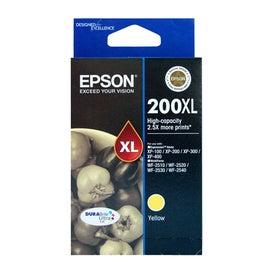EPSON T200XL Yellow Extra Large OEM