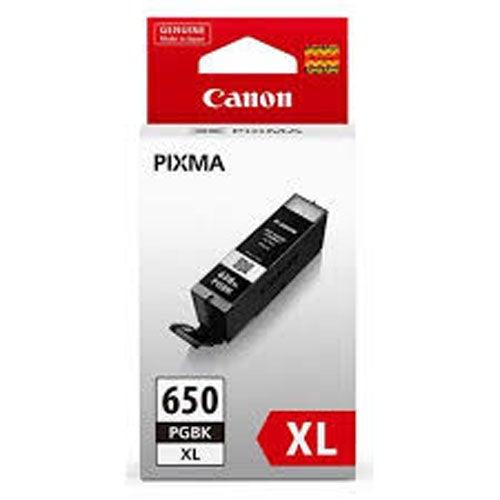 CANON PGI650XL Black Extra Large OEM
