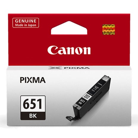 CANON CLI651 Black  OEM