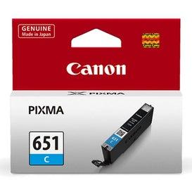 CANON CLI651 Cyan  OEM