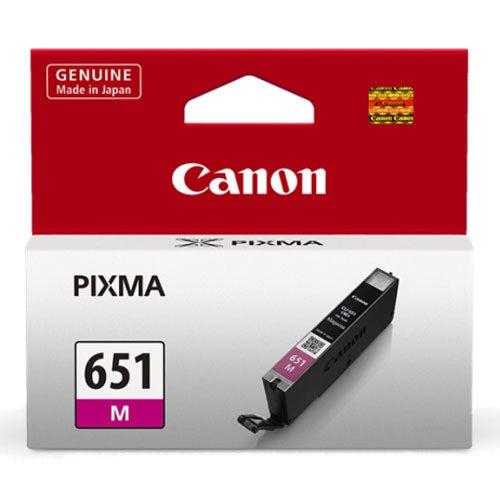CANON CLI651 Magenta  OEM