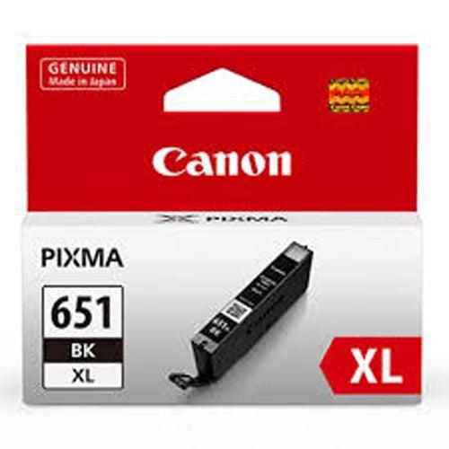 CANON CLI651XL Black Extra Large OEM