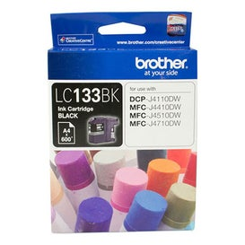 BROTHER LC133 Black OEM