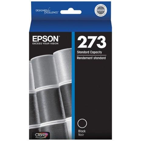 EPSON 273 Black  OEM