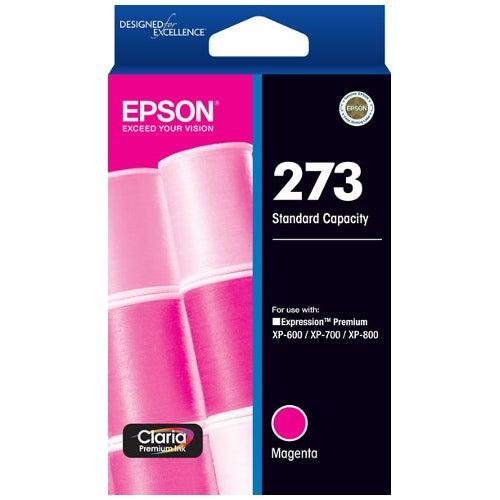 EPSON 273 Magenta  OEM