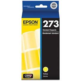 EPSON 273 Yellow  OEM