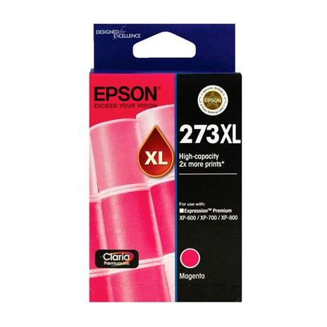 EPSON 273XL Magenta Extra Large OEM