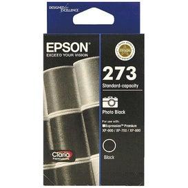 EPSON 273 Photo Black  OEM