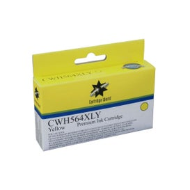 CW Brand 564XLY Yellow Extra Large