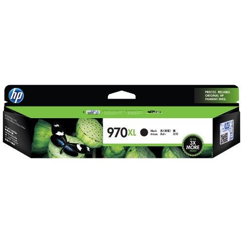 HP970XLB CN625AA Black Extra Large OEM