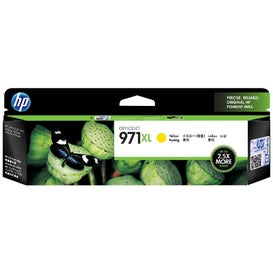 HP971XLY CN628AA Yellow Extra Large OEM
