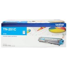 TN251C Cyan Toner Low Yield