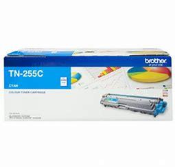 TN255C Cyan High Capacity Toner